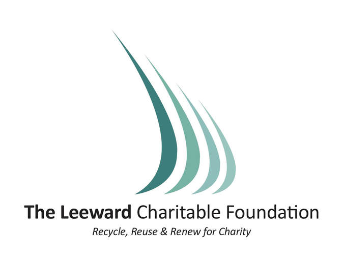 THE LEEWARD CHARITABLE FOUNDATION