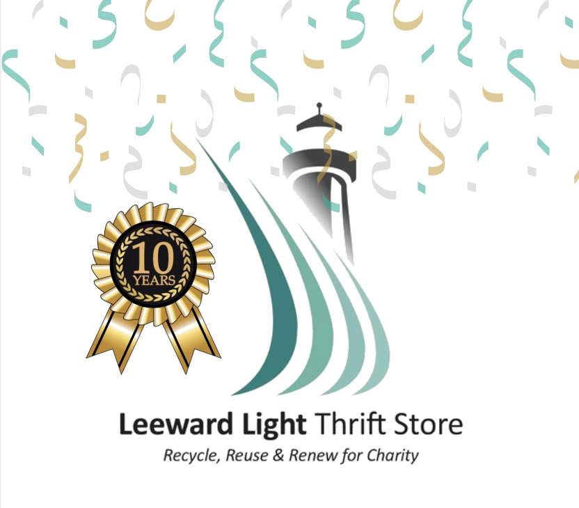 Blog Archives - THE LEEWARD CHARITABLE FOUNDATION